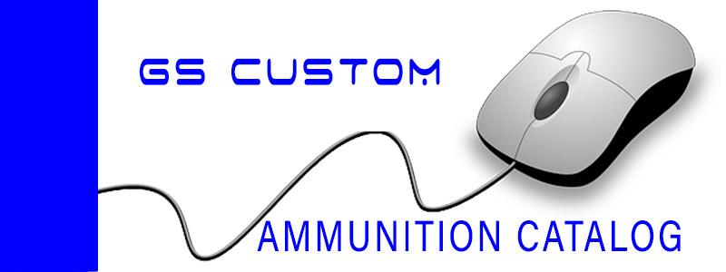 ammunition catalog strip