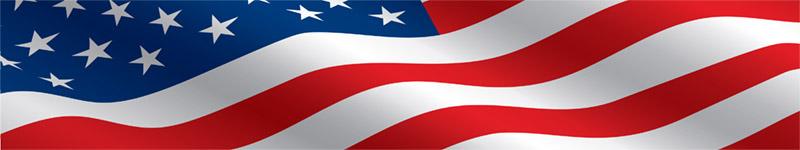 Flag Strip