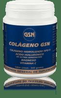 Colágeno GSN