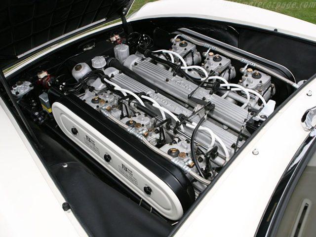 3500-GTZ-Engine