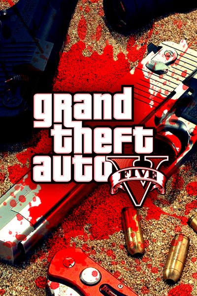 wallpaper | GTA 5 Trailer