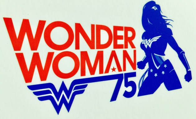 Wonder Woman's 75th Birthday @ 2016 New York Comic Con