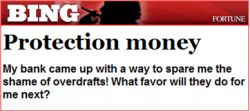 Overdraft Protection - Another Hot Opportunity For BPOs?