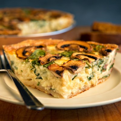 Quiches, Pot Pies & Pasties | Grand Traverse Pie Company
