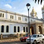 Catedral de Guaranda