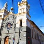Iglesia Santa Marianita de Jesús