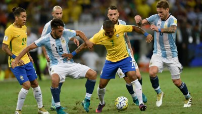 World Cup 2018: Brazil thrash Argentina 3-0 | The Guardian Nigeria Newspaper - Nigeria and World ...