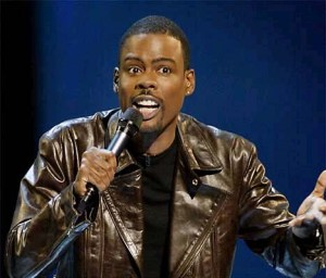 Chris Rock & Dave Chapelle to join forces