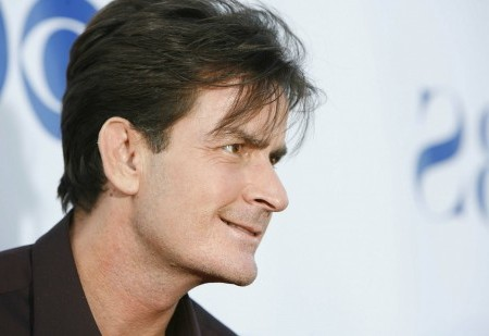 Charlie Sheen to change name