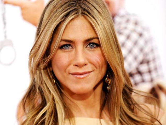 Get Lean Like Jennifer Aniston on the Stripper Diet