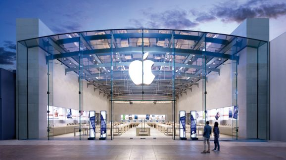 Apple Inc. Pushes Coca-cola from Number One Spot