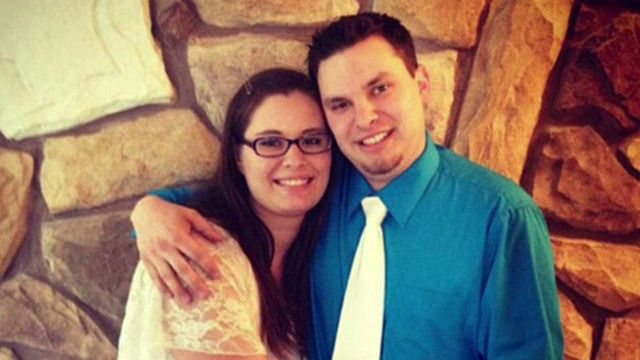 Montana Newlywed Pushes Hubby To His Death