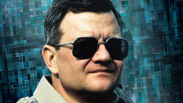 Tom Clancy Dies at age 66