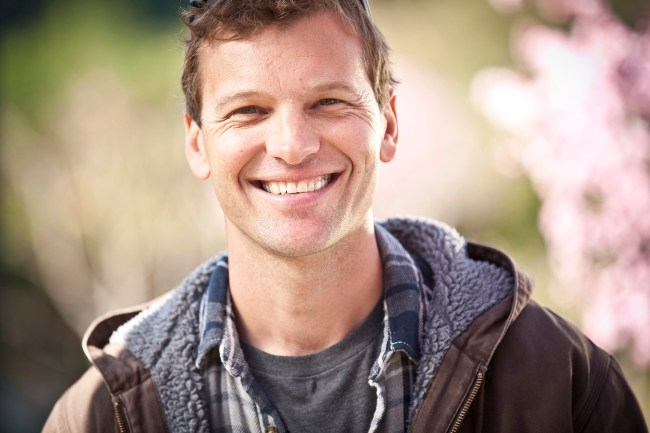 Bill Beckwith: HGTV Host Dead From Motorcycle Accident