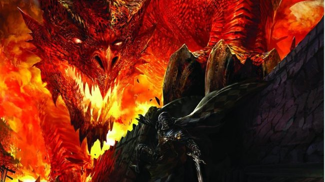 The next edition of Dungeons & Dragons will be released summer 2014