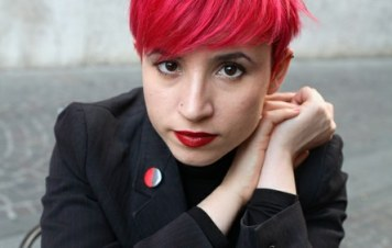 Laurie Penny has faced gender discrimination when writing for the Independent