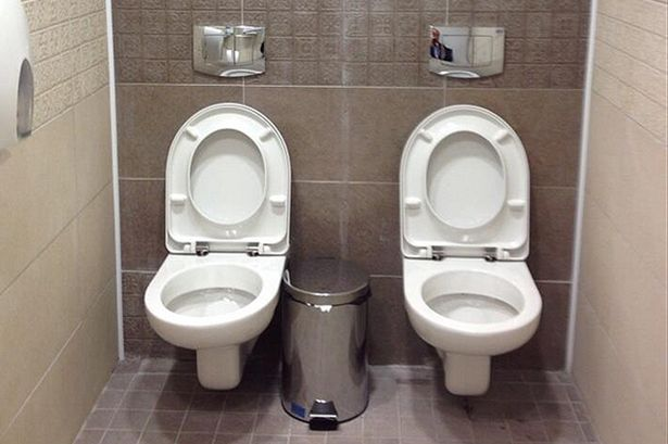 Sochi, Olympics, restrooms, close, world