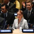 Emma Watson Speech to UN: Men Need Equality Too