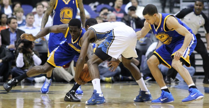 Golden State Dominates in Pursuit of 73 Wins