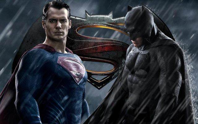 'Batman v Superman' New Plot for Controversy