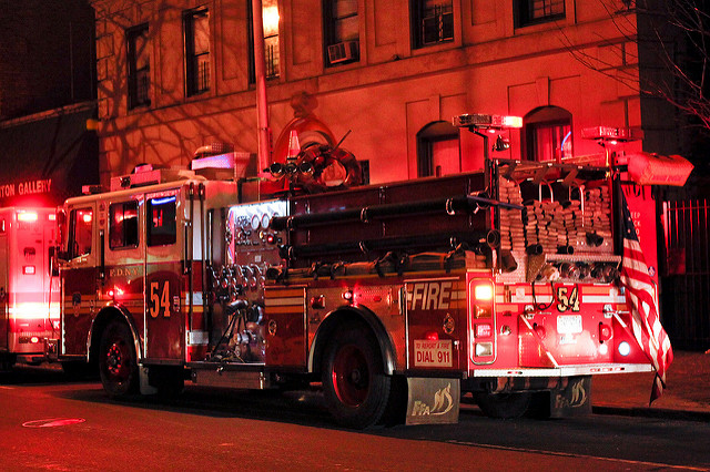 Investigators in New York Seeking Answers After Bomb Injured 29 [Updates]