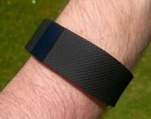 Fitness Trackers Fashion Accessory, Not Working as Wellness Tool