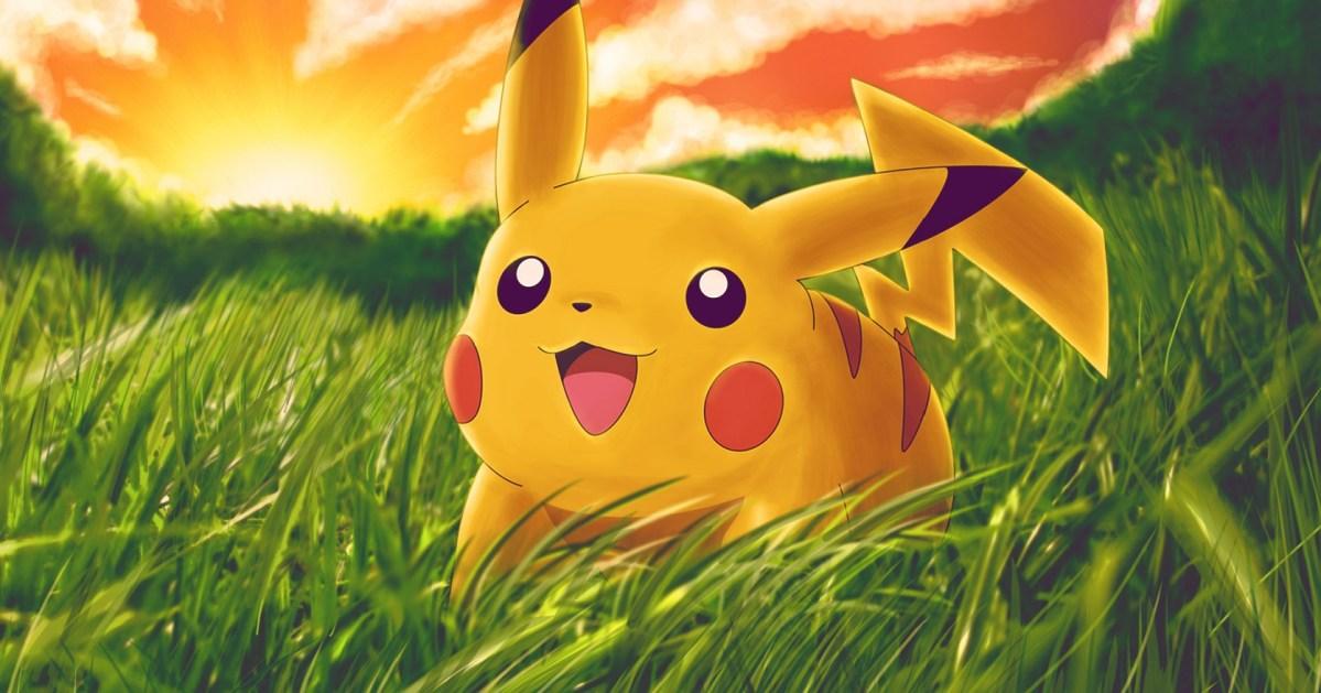 Пикачу и все-все-все, или стоит ли паниковать из-за Pokemon Go
