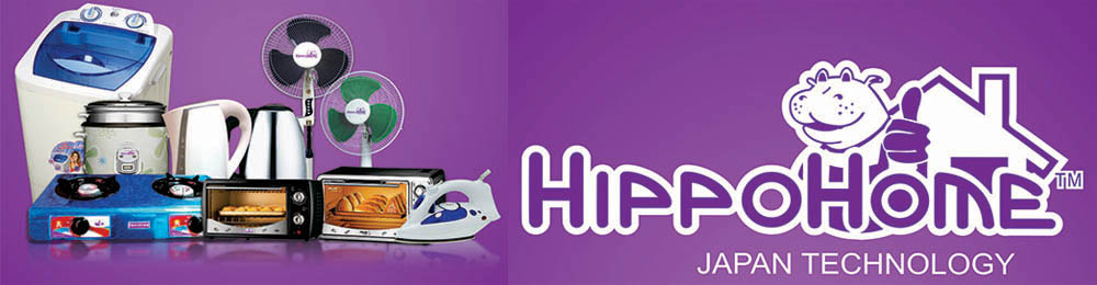 Hippohome Banner