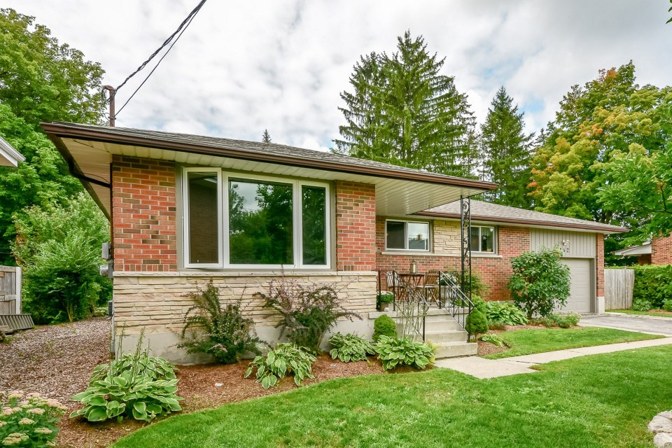 Bungalows with apartments make great guelph real estate investments