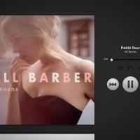 """1st Song of the Day: """"Petite Fleur"""" by Jill Barber"""