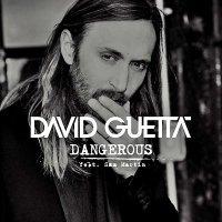 """Watch: """"Dangerous"""" by David Guetta (feat. Sam Martin)"""