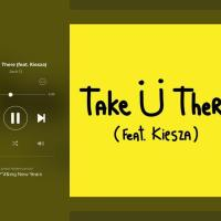 "1st Song of the Day: ""Take Ü There"" by Jack Ü (feat. Kiesza)"