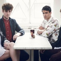"Video Intermission: ""Stronger"" by Clean Bandit (feat. Olly Alexander)"