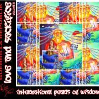 POETIC PILGRIMAGE ft. ASIA,SHADIA MANSOUR ,INVINCIBLE-STAR WOMEN ANTHEM