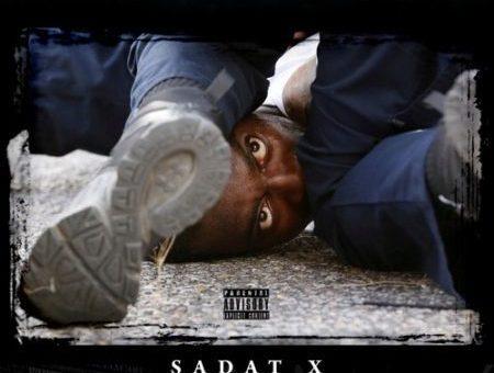 Sadat X – The Devil Is Near ft. Jawz Of Life