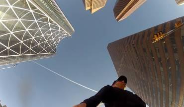 Bow Tower Calgary