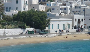 Guide to Mykonos Greece