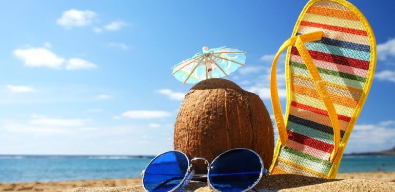 summer holiday tips