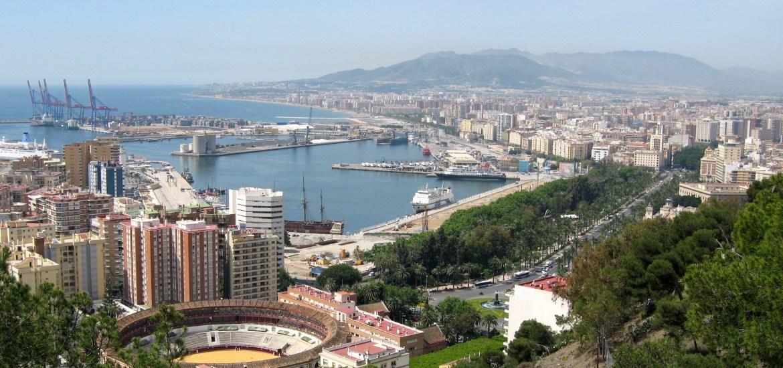 Málaga, la ciudad de moda en España