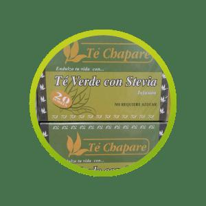te-verde-con-stevia