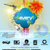 4 EVERY 1 FESTIVAL 28-06-2014