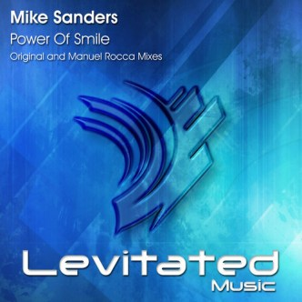 mike sanders - power of smile