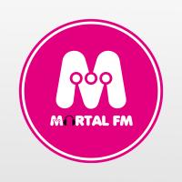 Logo Mortal FM