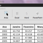 Converter PDF para Excel – Able2Extract 9 download