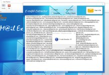 e-mail extractor excel