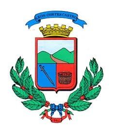 Escudo cantón de León Cortés