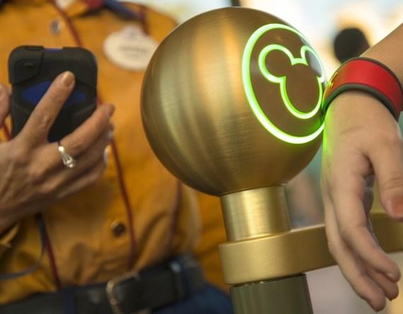 Walt Disney World FastPass+ Tips