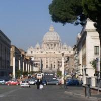 Vigtig information om guidede ture i Rom