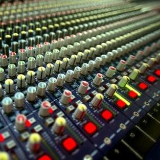 Sonorisation et éclairage