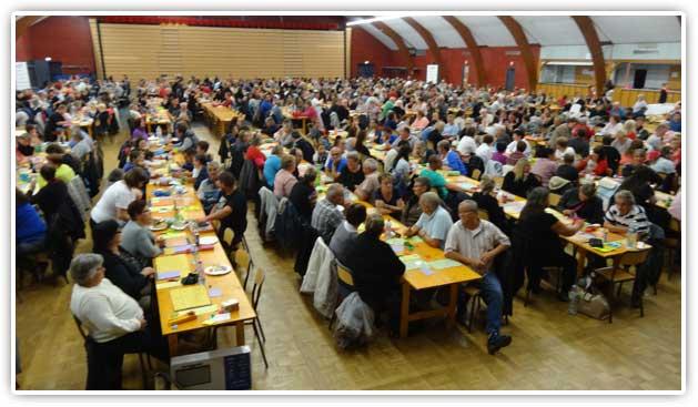 Rotary : Loto 2015